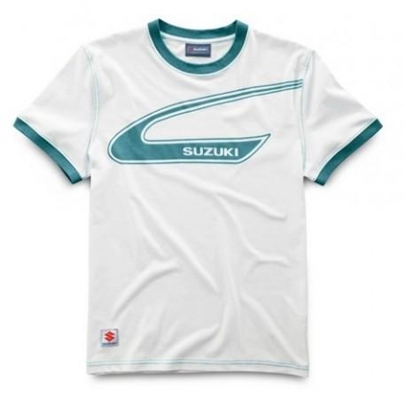 Pánské tričko Suzuki Tank Design, originál