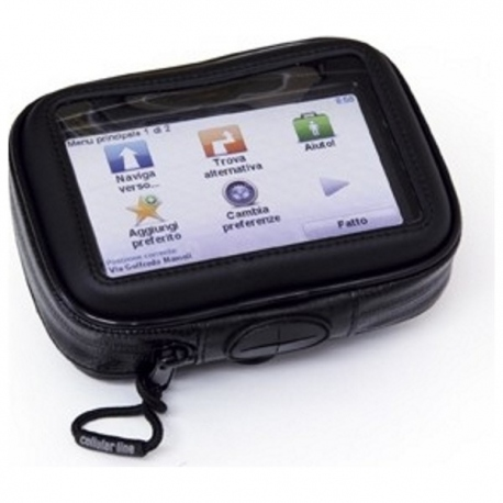 CellularLine Interphone SM35