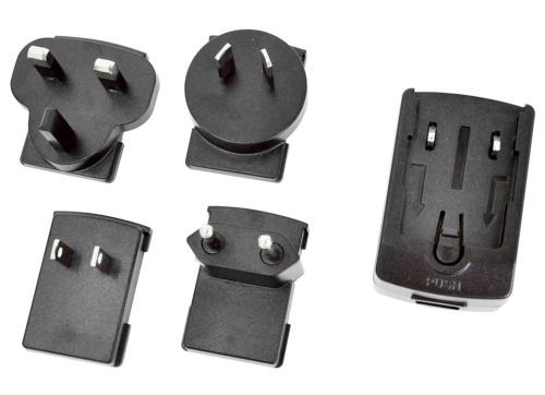 Sada hlavic Sena Bluetooth pro USB nabíjení