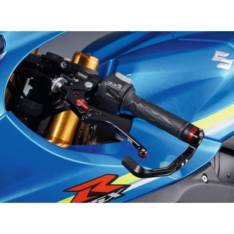 Nastavitelná páčka spojky Suzuki, originál