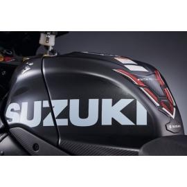 Ochranná fólie nádrže Suzuki, originál