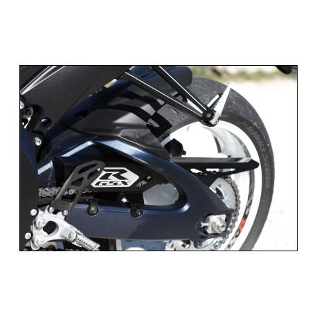 Chránič řetězu černý Suzuki, originál