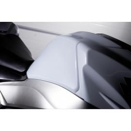Transparentní ochranná fólie na nádrž GSX-R Suzuki, originál
