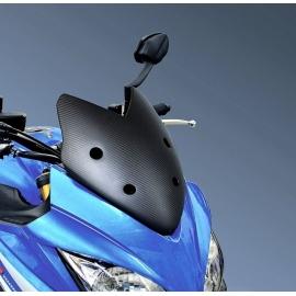 Karbonový šťít Suzuki GSX-S 1000F, originál