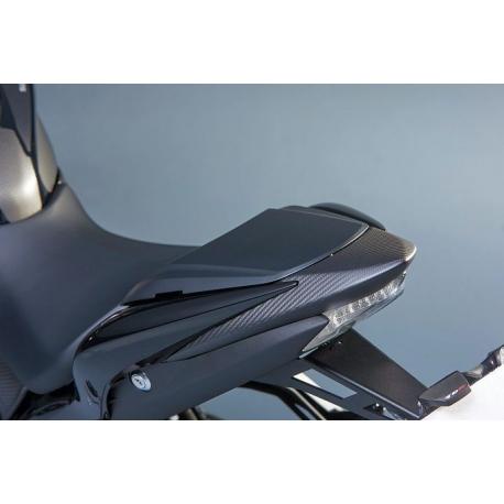 Zadní karbonový kryt Suzuki, originál