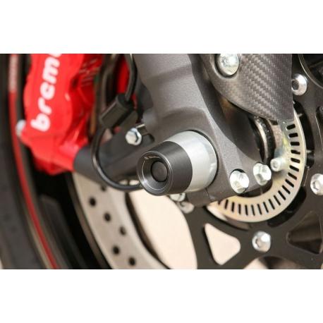 Přední ochrana nápravy Suzuki, originál