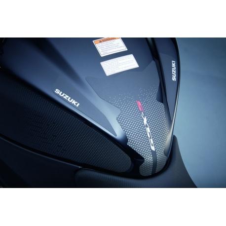 Tankpad černý Suzuki, originál