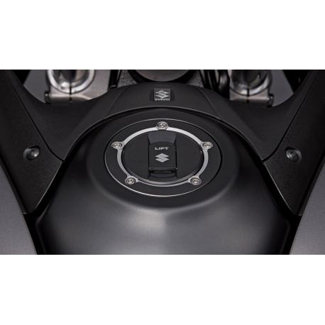 Ochranná fólie víčka nádrže Suzuki, originál