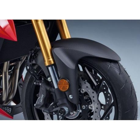 Přední karbonovy blatník Suzuki, originál