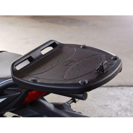 Adaptivní plotna pro uchycení horního kufru Suzuki, originál