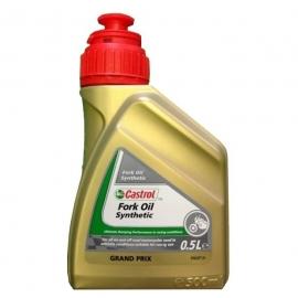 Tlumičový olej CASTROL Synthetic Fork Oil  5W - 0,5L lahev