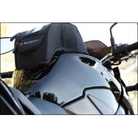 Ochranná transparentní fólie na nádrž Suzuki, originál