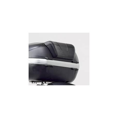 Horní kufr s polstrováním zad Suzuki 47L, originál