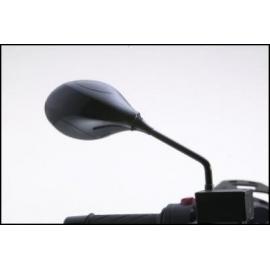 Zpětné zrcátko pravé černé Suzuki, originál
