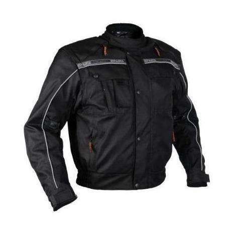 Pánská textilní moto bunda Spark Trackadvance