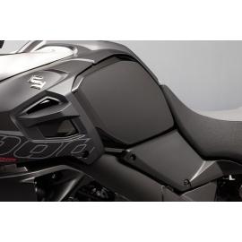 Ochranná černá fólie na nádrž Suzuki, originál