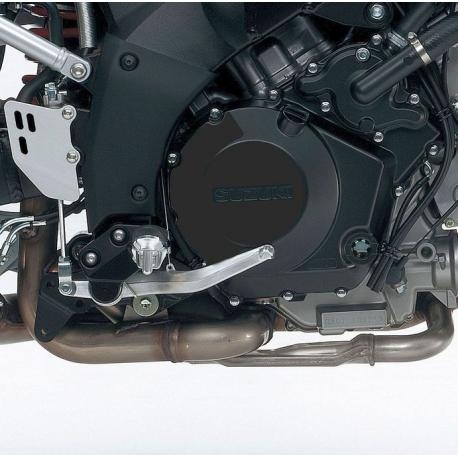 Ochranný kryt spojky Suzuki, originál