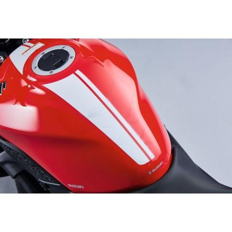 Tankpad transparetní Suzuki, originál