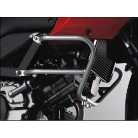 Ochranný rám motoru černý Suzuki, originál