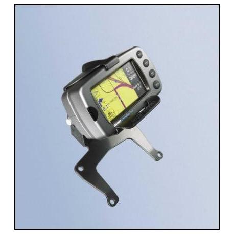 Držák pro navigační zařízení Suzuki, originál