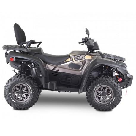 ATV, čtyřkolka TGB - Blade 1000 EFI LT EPS 4x4