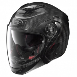 Moto helma X-Lite X-403 GT Ultra Carbon Puro Carbon N-COM 1 S