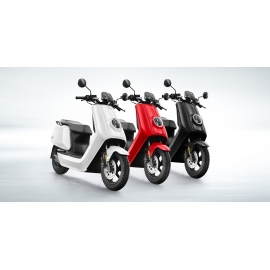 E-scooter NIU N Series