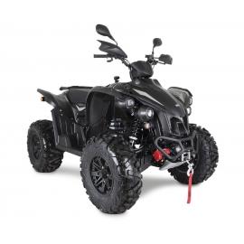 ATV, čtyřkolka TGB - TARGET 600i IRS 4x4