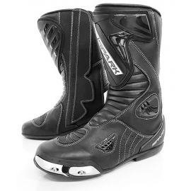 Cestovní moto boty Spark Sepang, černé