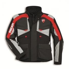 Textilní bunda Ducati Strada C3