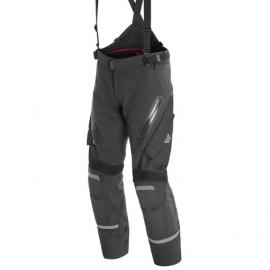 Pánské enduro moto kalhoty Dainese ANTARTICA GORE-TEX černá/šedá