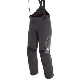 Pánské enduro moto kalhoty Dainese GRAN TURISMO GORE-TEX černá/šedá