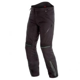 Pánské enduro moto kalhoty Dainese TEMPEST 2 D-DRY černá/šedá