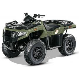 Arctic Cat ALTERRA 400