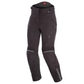 Dámské enduro moto kalhoty Dainese TEMPEST 2 LADY D-DRY černá