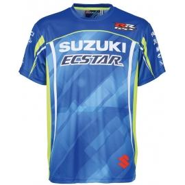 Sportovní tričko MotoGP team, modré