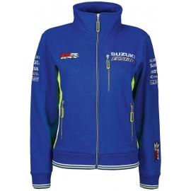 Dámská bunda Suzuki MotoGP Team, modrá
