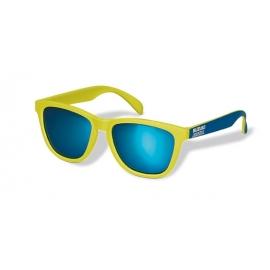 Sluneční brýle Suzuki MotoGP team modro-žluté