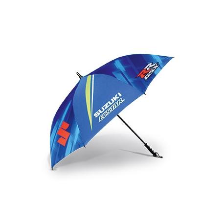 Deštník Suzuki MotoGP Ecstar Team, modrý
