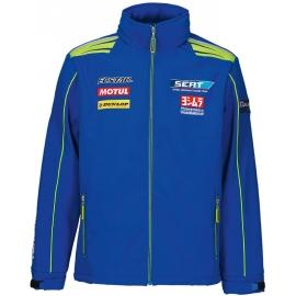 Softshellová bunda Suzuki MotoGP Ecstar Team, modrá