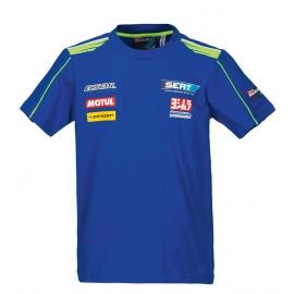 Dětské tričko Suzuki SERT modré
