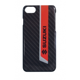 Pouzdro na iPhone 7 Suzuki