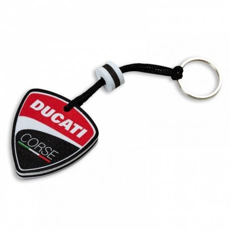 Klíčenka Ducati Corse Wave, originál
