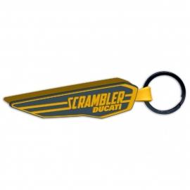 Klíčenka Ducati Scrambler Wing, originál