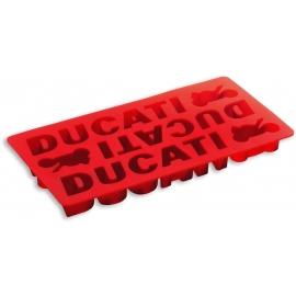 Ducati silikonová forma na led, originál