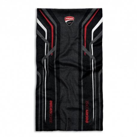 Pánský nákrčník Ducati Corse černý, originál