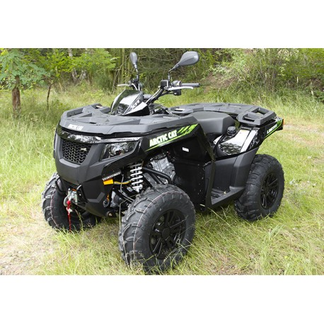 Arctic Cat ALTERRA 700i