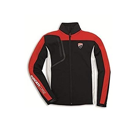 Pánská softshell bunda Ducati Corse 2, originál