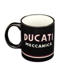 Hrnek Ducati Meccanica, originál