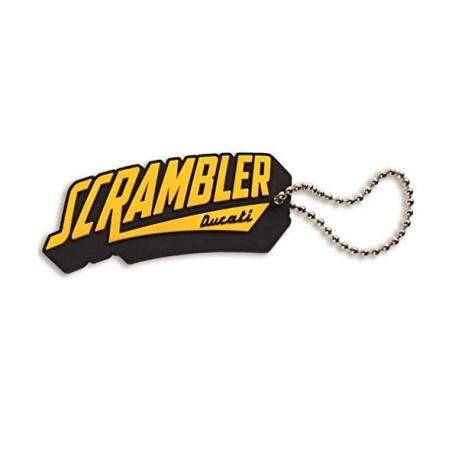 Klíčenka Ducati Scrambler, originál